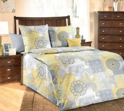 Купить постельное белье из бязи «Мистика» (1.5 спальное)
