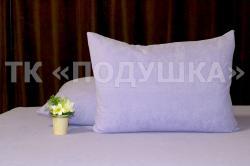 Купить фиолетовые махровые наволочки на молнии в Ростове на Дону