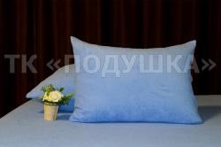 Купить синие махровые наволочки на молнии в Ростове на Дону