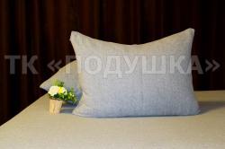 Купить серые махровые наволочки на молнии в Ростове на Дону