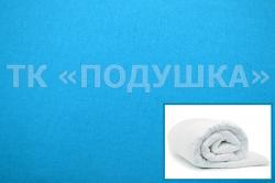Купить бирюзовый трикотажный пододеяльник в Ростове на Дону