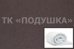 Купить коричневый трикотажный пододеяльник в Ростове на Дону