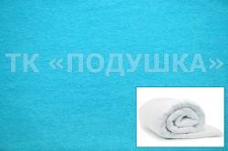 Купить бирюзовый махровый пододеяльник  в Ростове на Дону