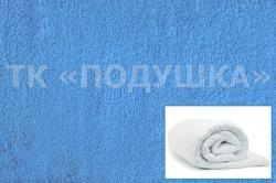 Купить голубой махровый пододеяльник  в Ростове на Дону