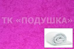 Купить фиолетовый махровый пододеяльник  в Ростове на Дону