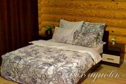 Купить постельное белье из бязи «Гравюра» в Ростове на Дону